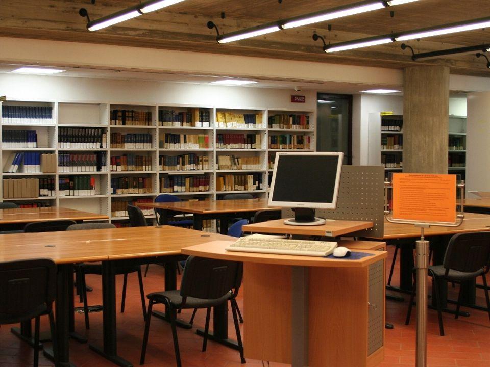 30 IL catalogo elettronico Attualmente tutto il patrimonio della biblioteca è raggiungibile dallopac di Ateneo (sw Sebina SBN/opacOL).