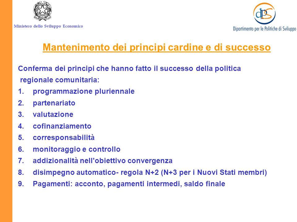 Ministero dello Sviluppo Economico.Il PON RETI e MOBILITÁ B4.