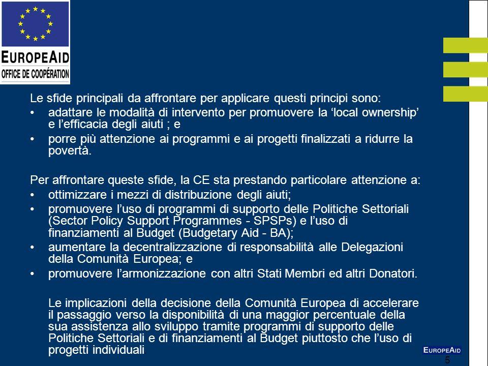 36 SezioneMaximum Score 1.Financial and operational capacity20 (min 12) 2.