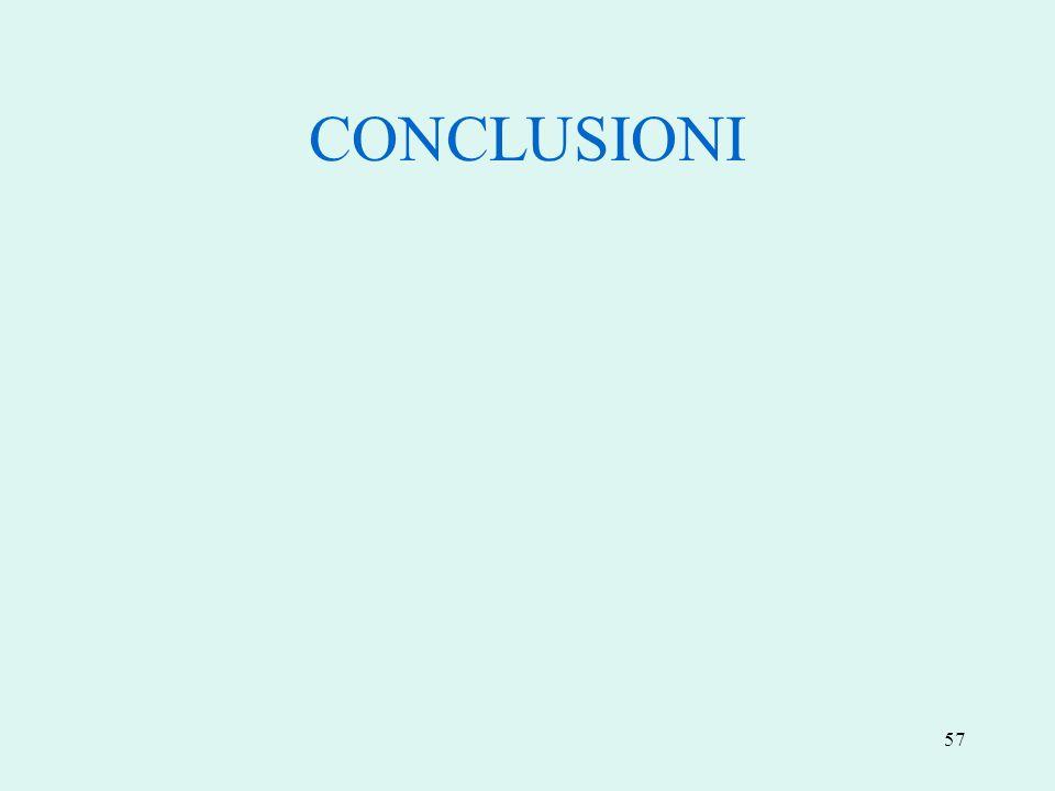 57 CONCLUSIONI