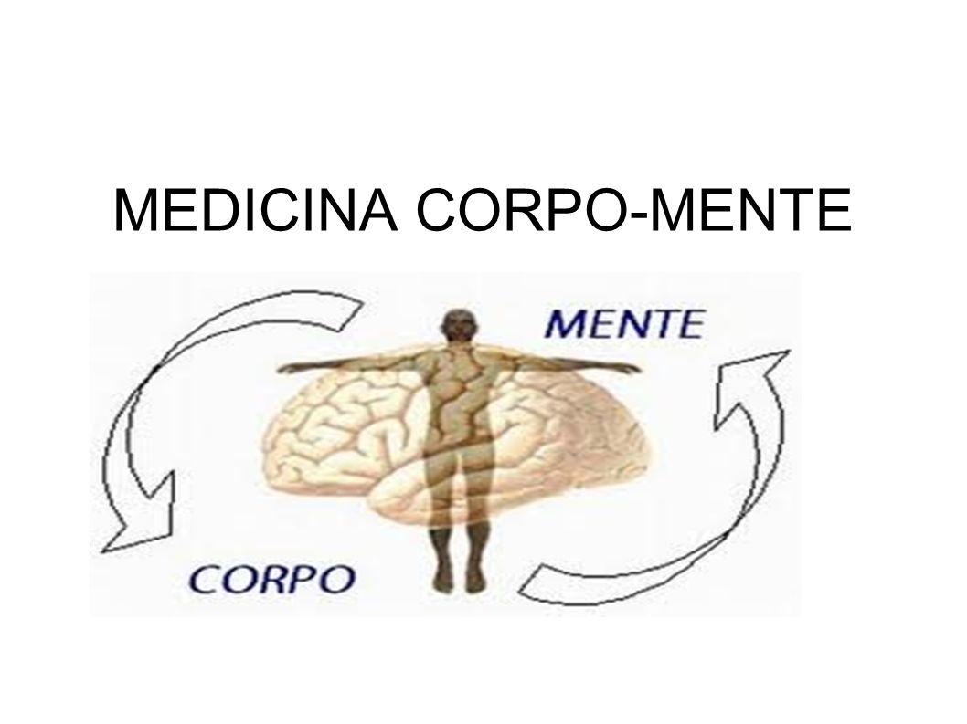 MEDICINA CORPO-MENTE