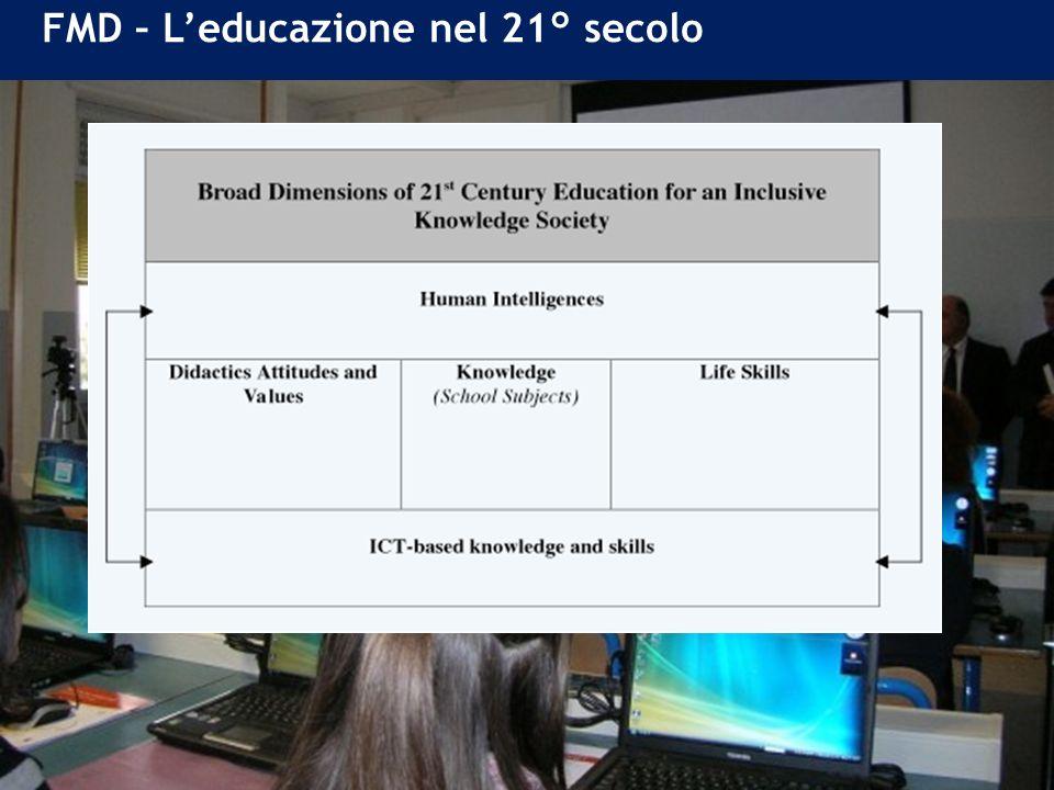 FMD – Leducazione nel 21° secolo