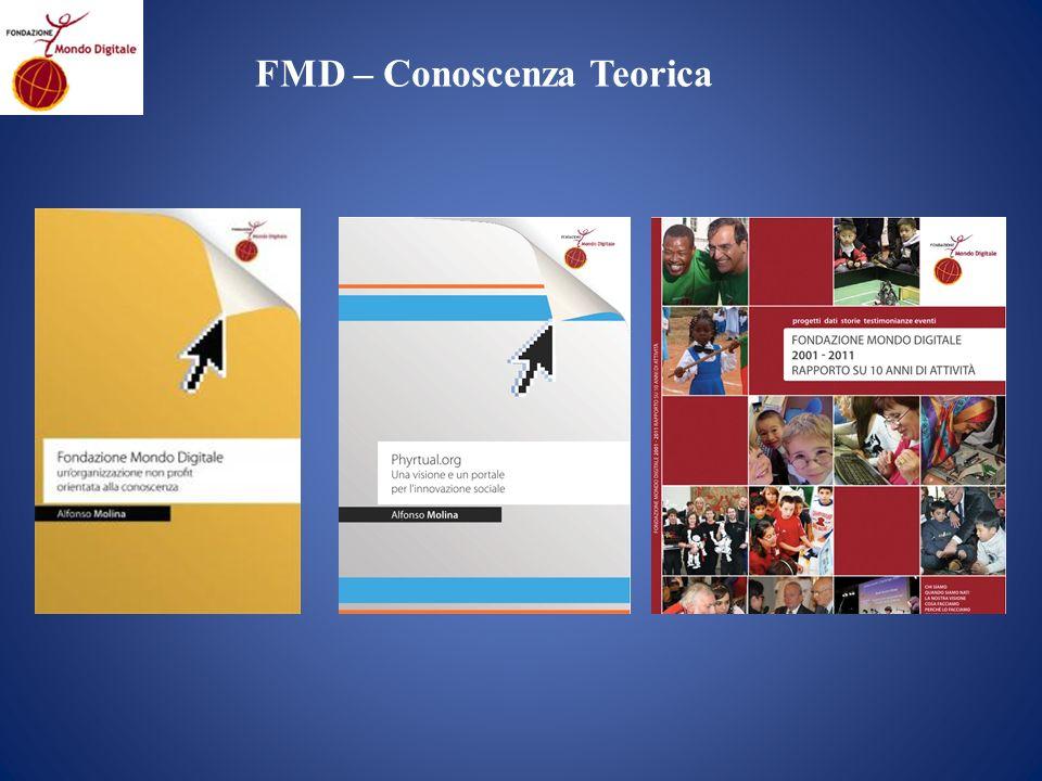 FMD – Conoscenza Teorica