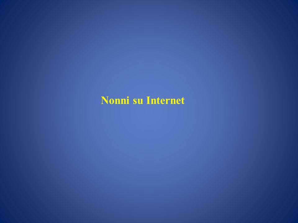 Nonni su Internet