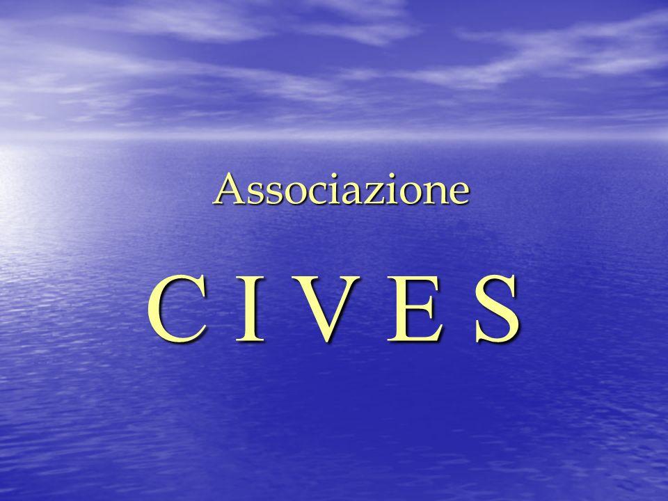 Associazione Associazione C I V E S