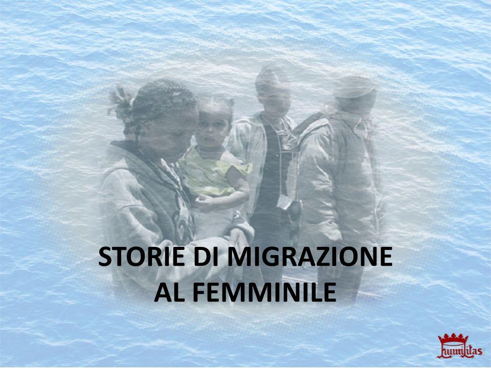 Al 31 dicembre 2010, su 60.626.442 residenti nel Paese, i 4.570.317 stranieri incidono sulla popolazione per il 7,5% LA MIGRAZIONE IN ITALIA