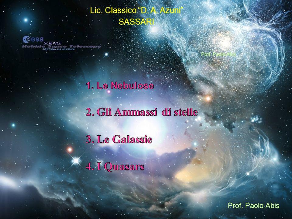 1 Lic. Classico D. A. Azuni SASSARI Prof. Paolo Abis