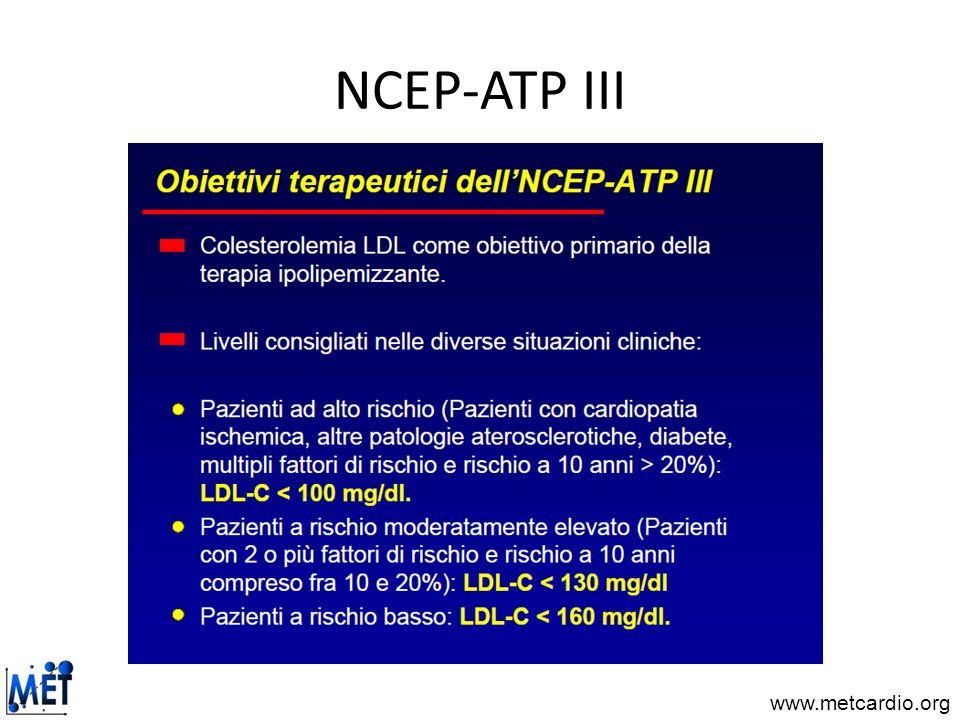 www.metcardio.org NCEP-ATP III