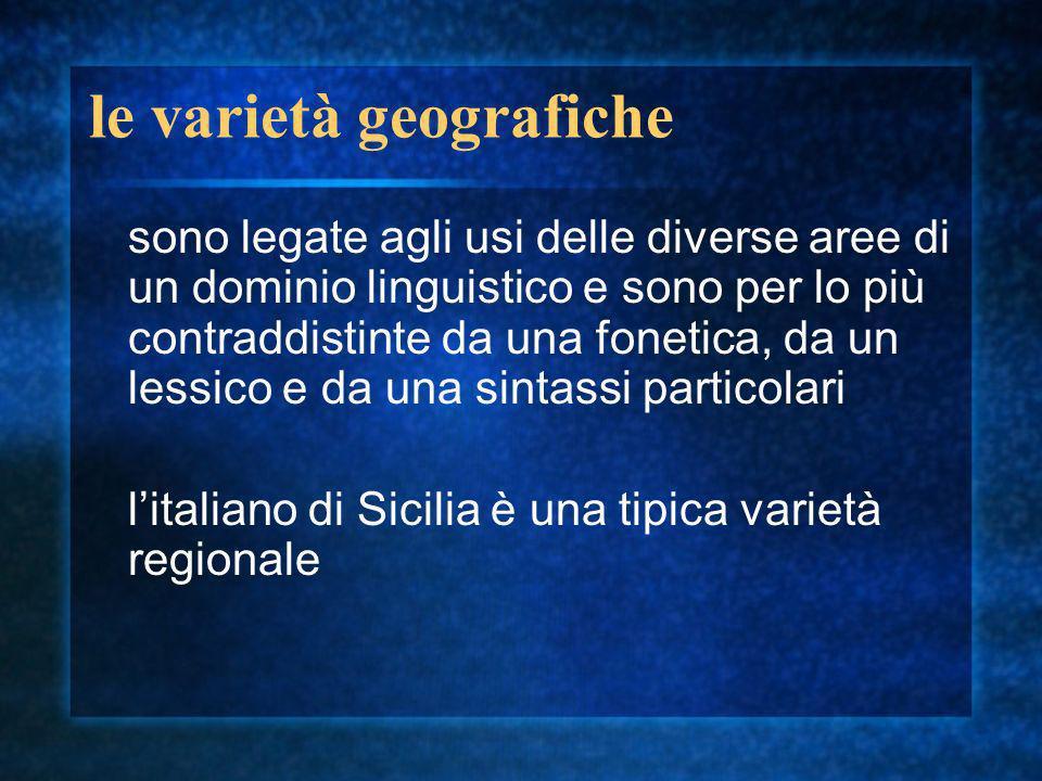 Il linguaggio giuridico (2) luso di latinismi come de iure, di diritto; de facto, di fatto; - ex seguito da un articolo di legge (ex art.