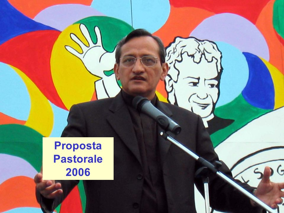 Proposta Pastorale 2006