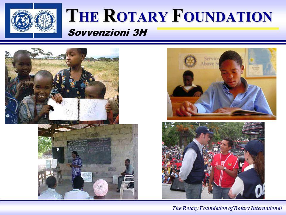 The Rotary Foundation of Rotary International Prima…..
