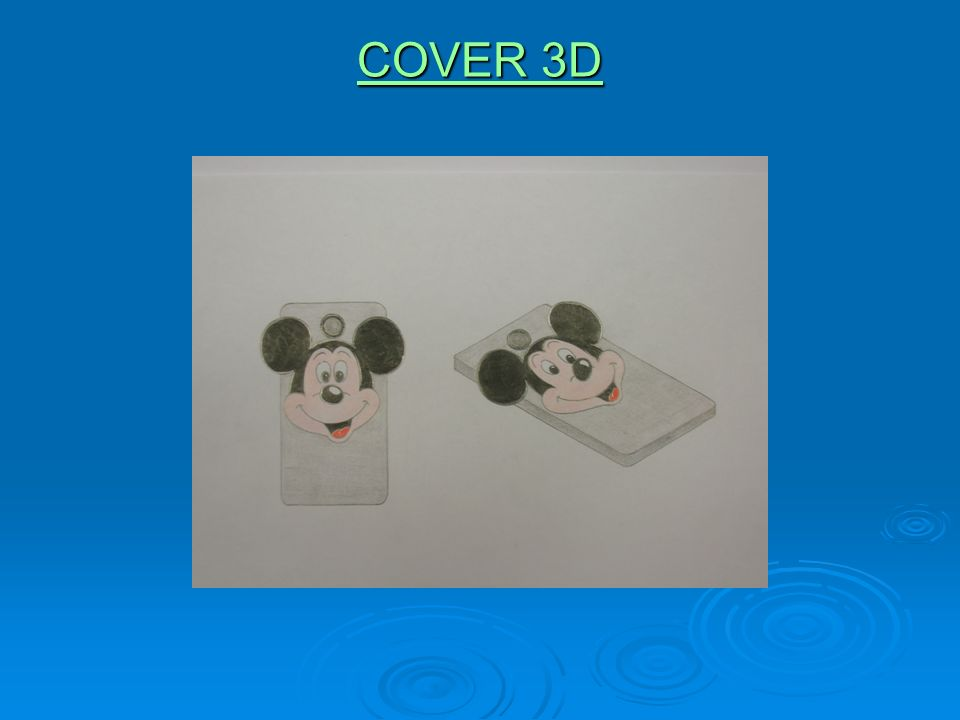 COVER 3D COVER 3D