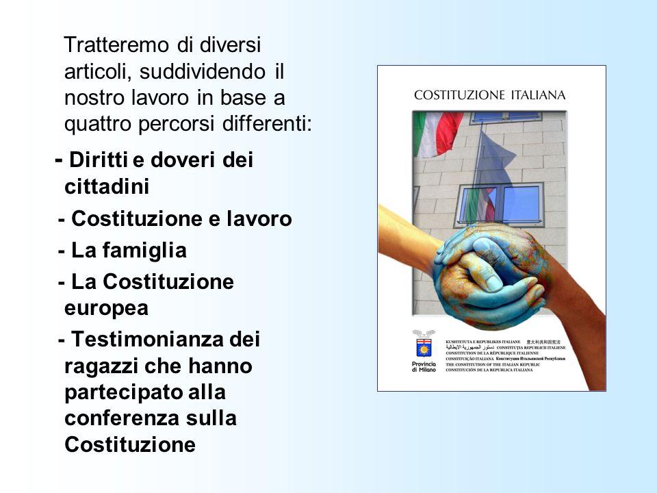 La Costituzione della Repubblica Italiana è la legge fondamentale e fondatrice dello Stato Italiano. Fu approvata dallAssemblea Costituente il 22 dice