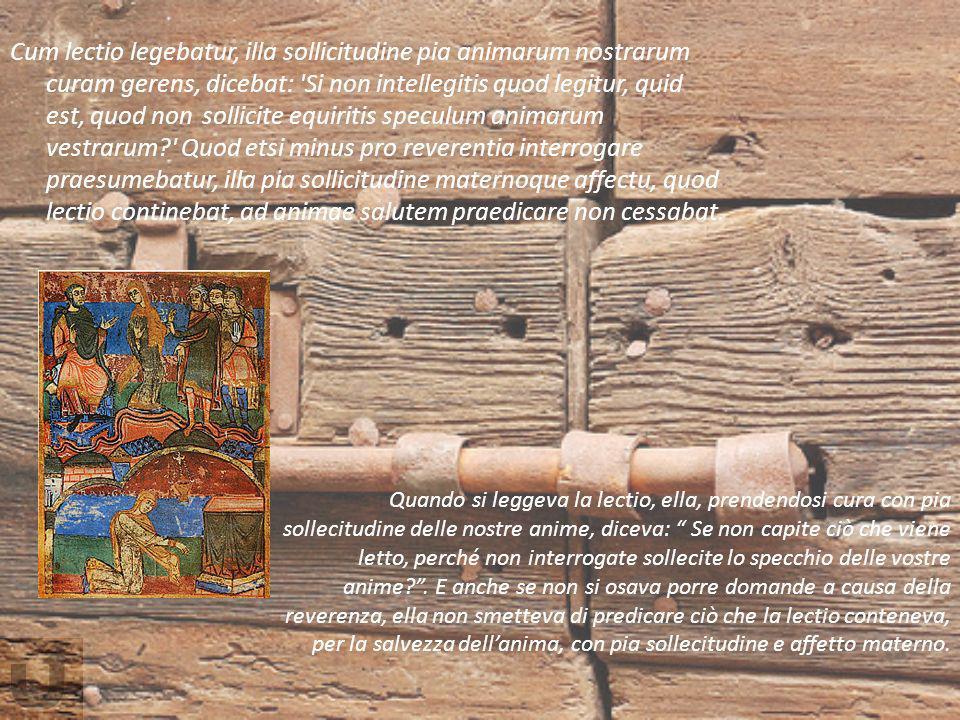 Rosvita Di Rosvita non si hanno molte notizie e per qualche tempo si è pensato anche che fosse stata inventata da Conrad Celtis, colui che laveva scoperta.