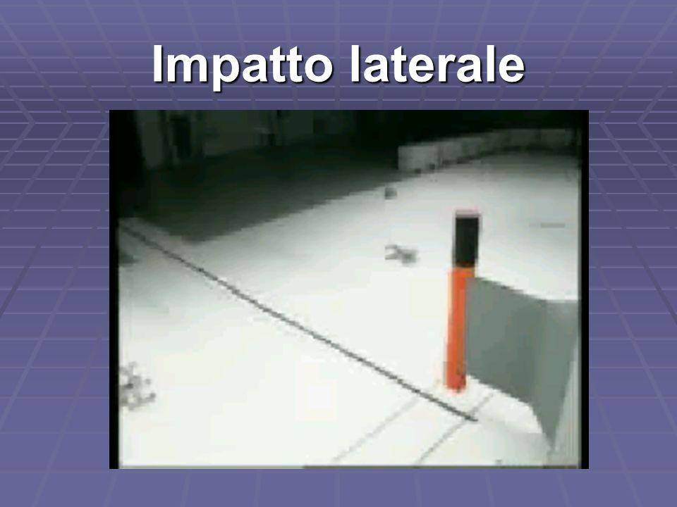 Impatto laterale