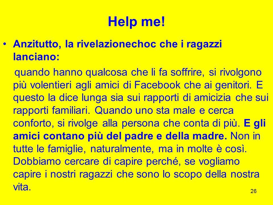 Help me.