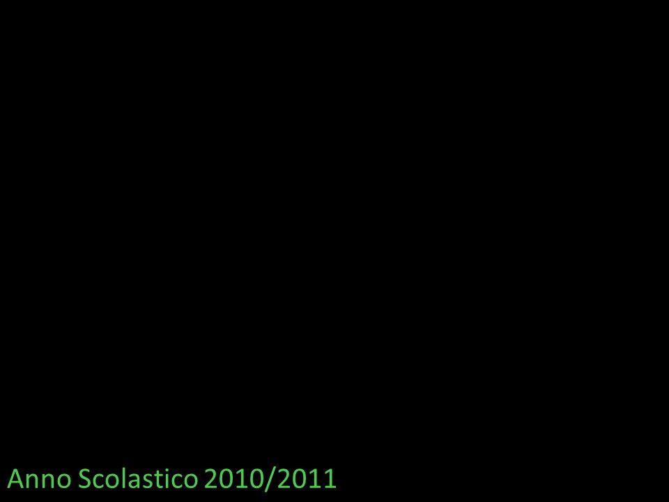 Anno Scolastico 2010/2011