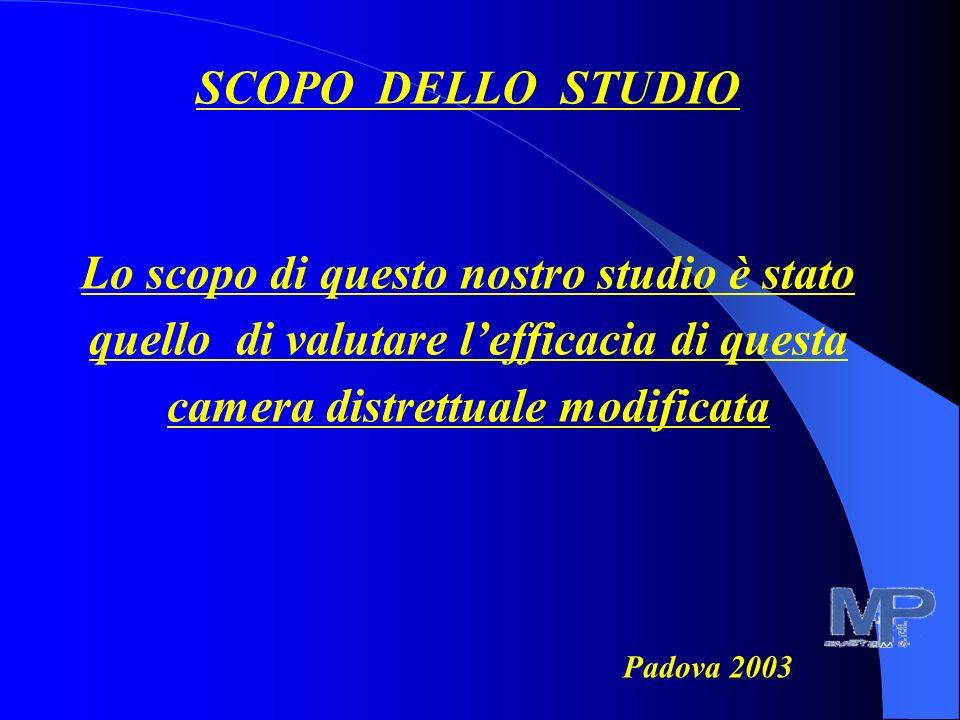 Il futuro … E possibile unire le due metodiche sfruttando i vantag- gi delluna e dellaltra? Camera distrettuale con ossigeno-ozono Padova 2003
