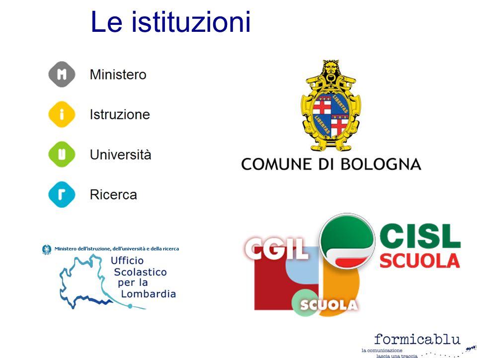Le istituzioni