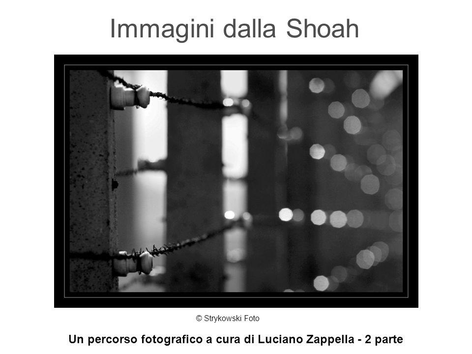Immagini dalla Shoah © Strykowski Foto Un percorso fotografico a cura di Luciano Zappella - 2 parte