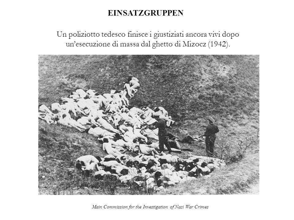 Tratta da: The Pictorial History of the Holocaust, ed.