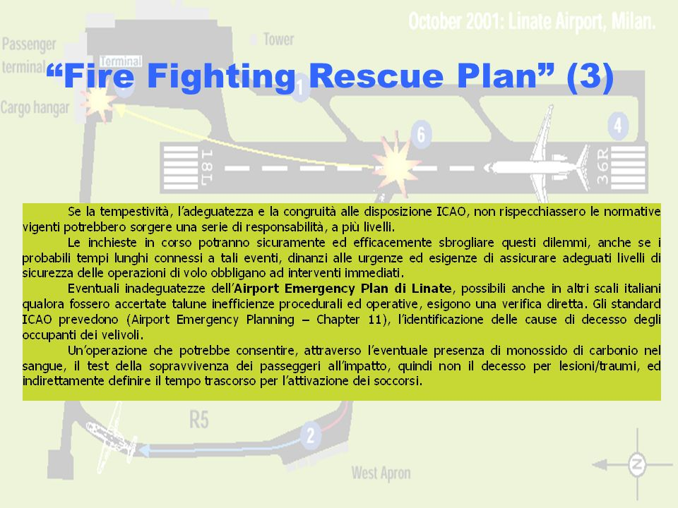 www.aerohabitat.org13 Fire Fighting Rescue Plan (3)