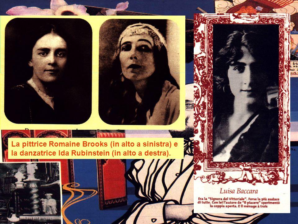 NEL 1915 DANNUNZIO VUOLE LA GUERRA E PARTE VOLONTARIO.