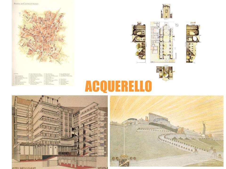 Wagner Schule ACQUERELLO