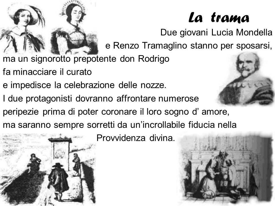 L e tre redazioni Il romanzo de I Promessi Sposi è il più famoso della letteratura italiana. 1)Scritto per la prima volta nel 1821, aveva come titolo
