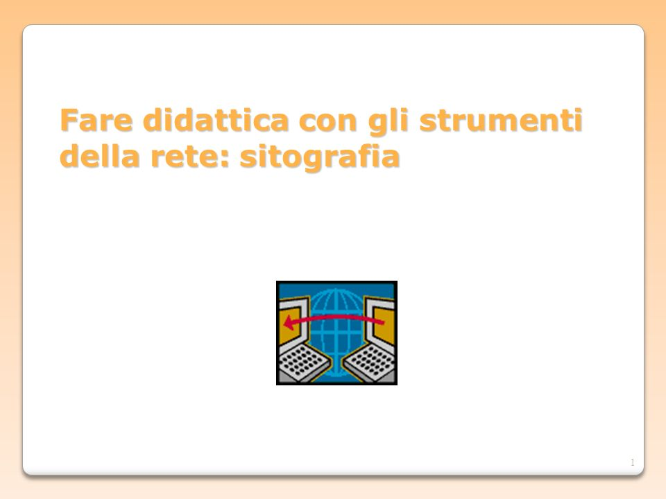 Informatica Glossario di informatica: www.pcself.com/gloss.htmlwww.pcself.com/gloss.html Software lavagna interattiva: www.computerlearning.it/download_smart.asp www.computerlearning.it/download_smart.asp E-portfolio: www.pianetascuola.it/e_portfolio/portfolio_spiegazione.h tml www.pianetascuola.it/e_portfolio/portfolio_spiegazione.h tml ECDL : www.nicolaferrini.it/ecdl.shtml www.ic-manzoni-uboldo.it/fortic/modulo-1/modulo-1.html http://62.101.68.75/Zte/Home2.jsp?idmateria=1&idlibro=7 Internet e posta elettronica: www.atuttascuola.it/informatica/internet_e_posta_elettr onica.htm www.atuttascuola.it/informatica/internet_e_posta_elettr onica.htm Download vari e liberi: www.carloneworld.it/Download.htm 12