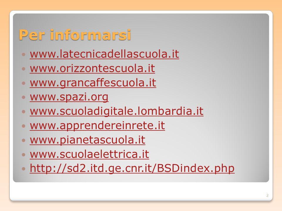 Sostegno e siti di varie discipline Siti con link a varie discipline www.territorioscuola.com/recensioni/testquiz.html www.bibliolab.it www.iprase.tn.it/prodotti/software_didattico/giochi/i ndex.asp www.iprase.tn.it/prodotti/software_didattico/giochi/i ndex.asp www.maecla.it/index.htm http://old.irrelombardia.it/aree_tematiche/aree_tem atiche_dotmenu.htm http://old.irrelombardia.it/aree_tematiche/aree_tem atiche_dotmenu.htm www.romazzini.it/presenta.php www.dienneti.it/risorse/index.htm www.atuttascuola.it http://www.rcc-2030it.org/software_gratuito.htm Test dintelligenza on line: www.neuropsy.it/test/intelligenza www.magnaromagna.it/test/testqi.php Per la dislessia: www.dislessia.itwww.dislessia.it 3