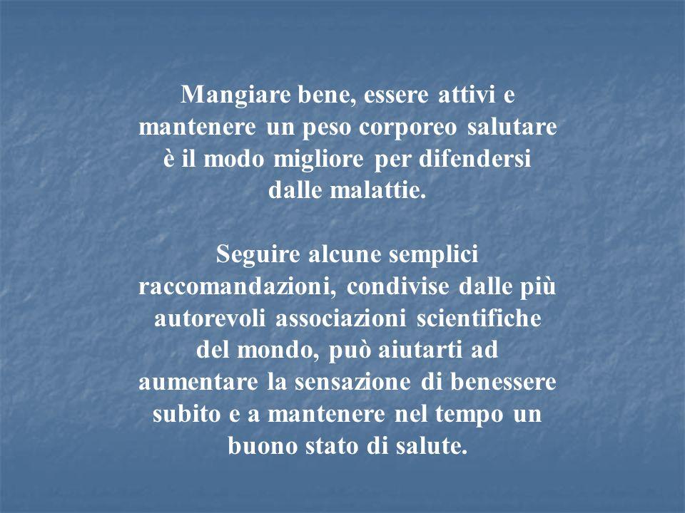 Le linee guida integrali le puoi trovare nel sito: www.inran.it