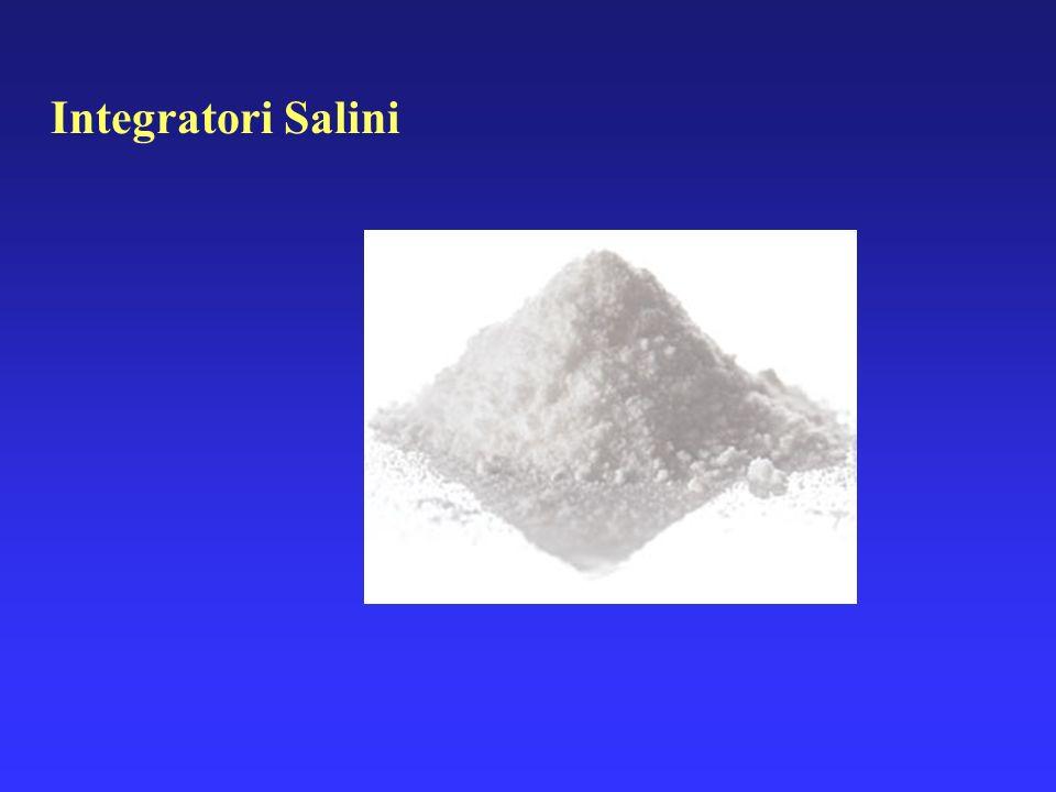 Integratori Salini