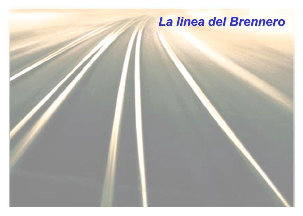 La linea del Brennero