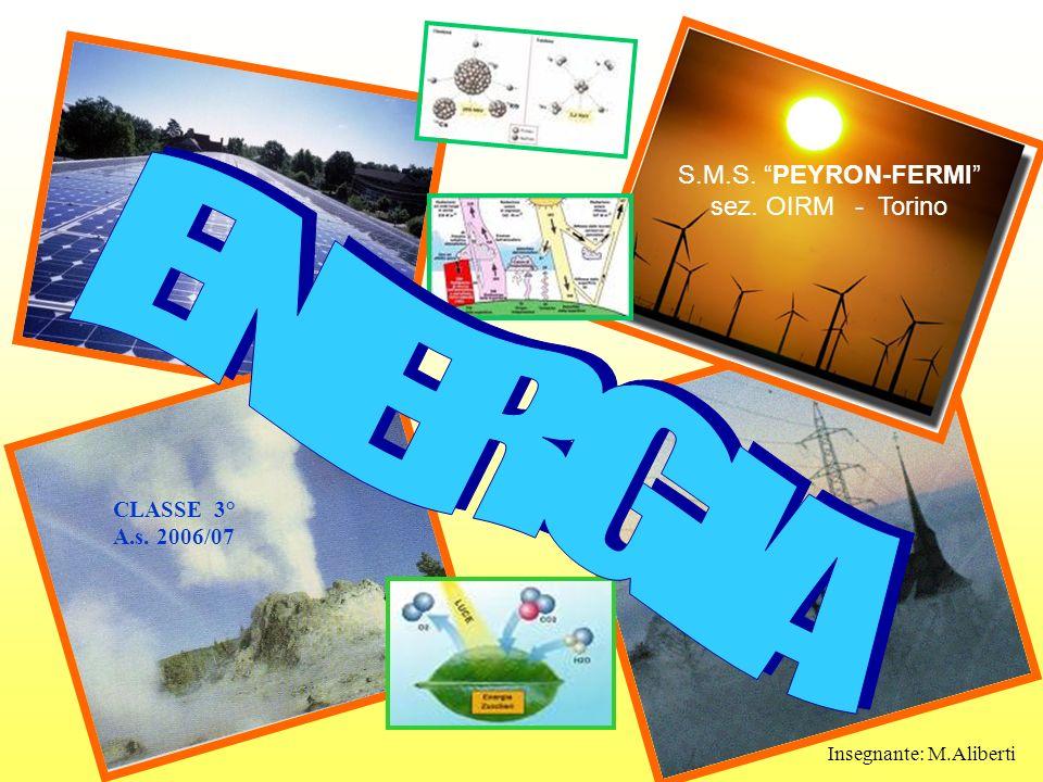 INDICE CHE COS E UN PO DI STORIA FORME DI ENERGIA L ENERGIA SI TRASFORMA ENERGIE NON RINNOVABILI ENERGIE RINNOVABILI LA CRISI ENERGETICA PROBLEMI AMBIENTALI