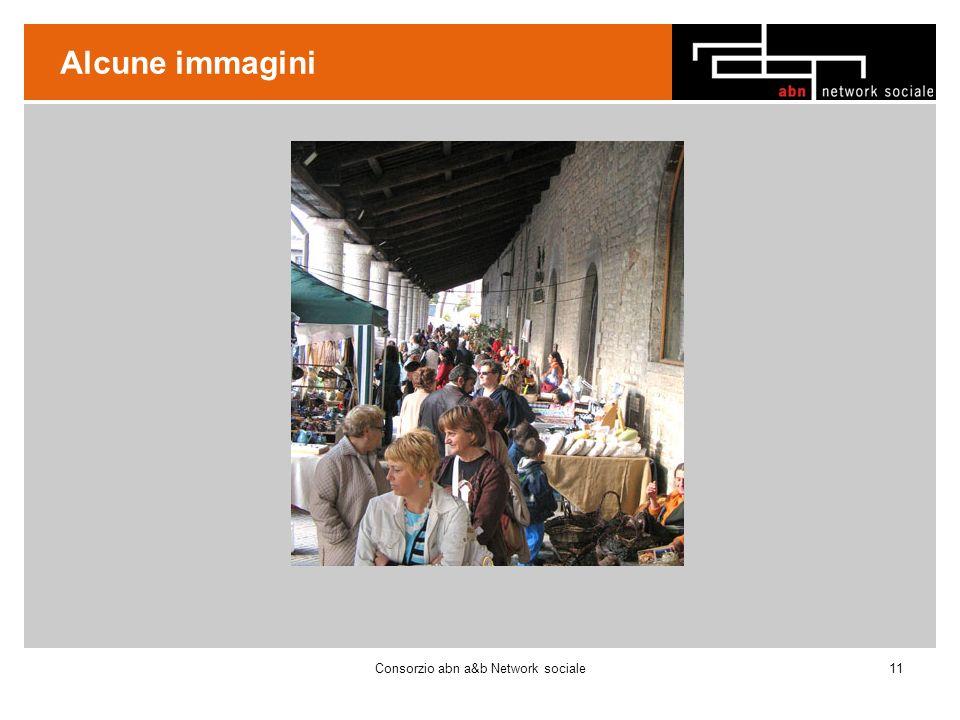 Alcune immagini Consorzio abn a&b Network sociale11