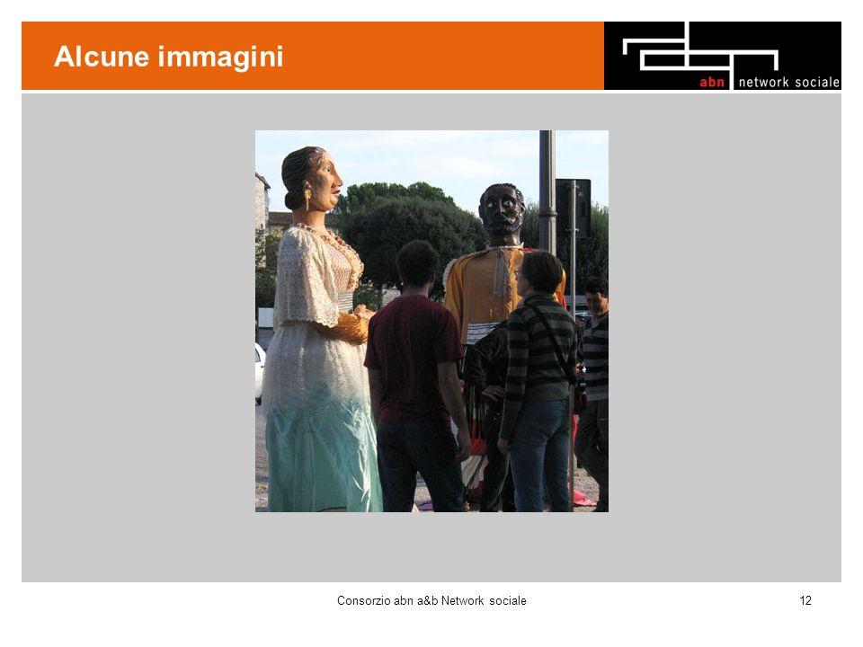 Alcune immagini Consorzio abn a&b Network sociale12