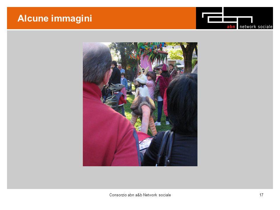 Alcune immagini Consorzio abn a&b Network sociale17