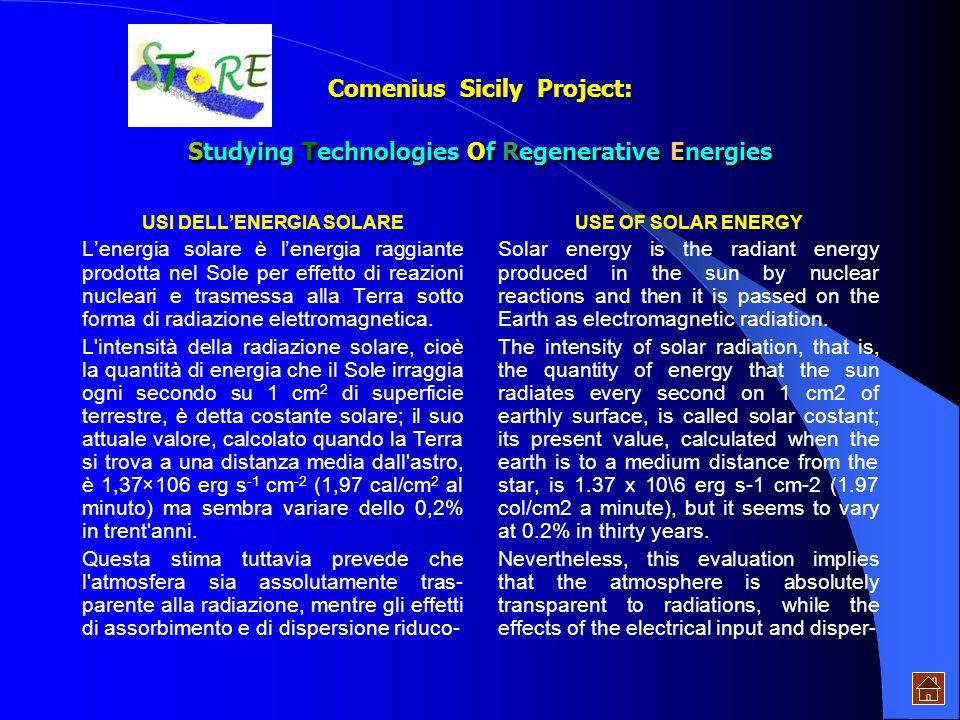 Produzione di celle in Silicio Monocristallino 103mm x 103mm 125mm x 125mm Ø 150mm