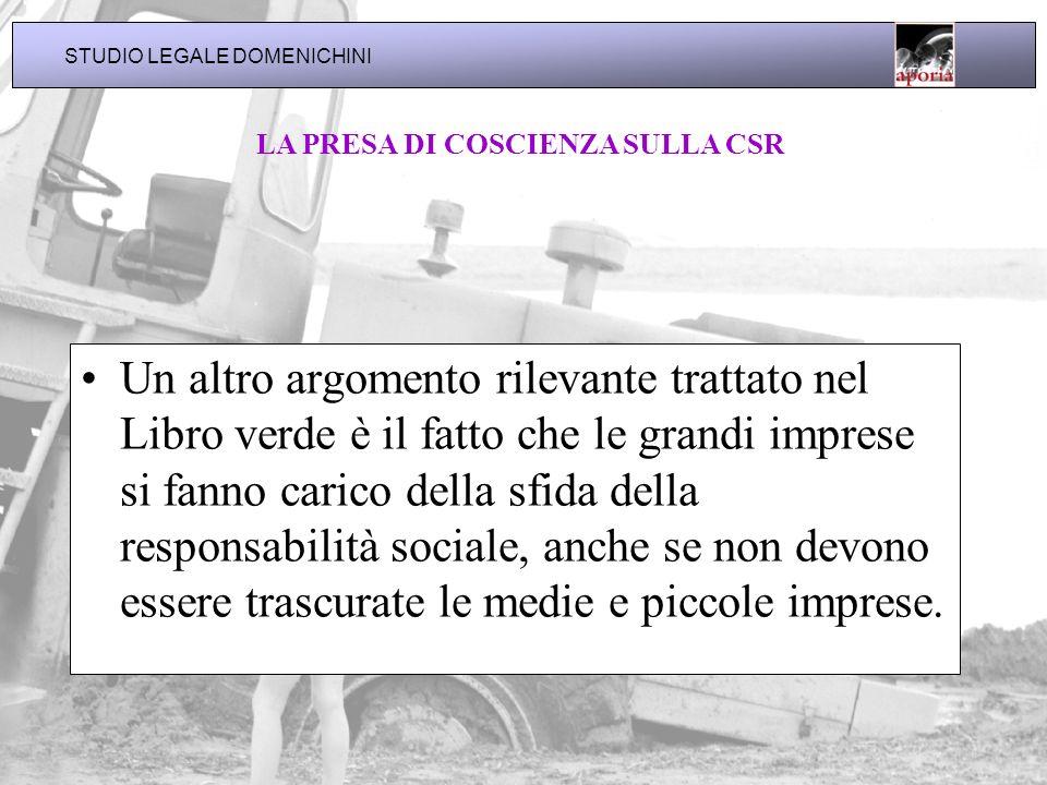 STUDIO LEGALE DOMENICHINI VERONA Corso Porta Nuova 133/d 37122 tel.