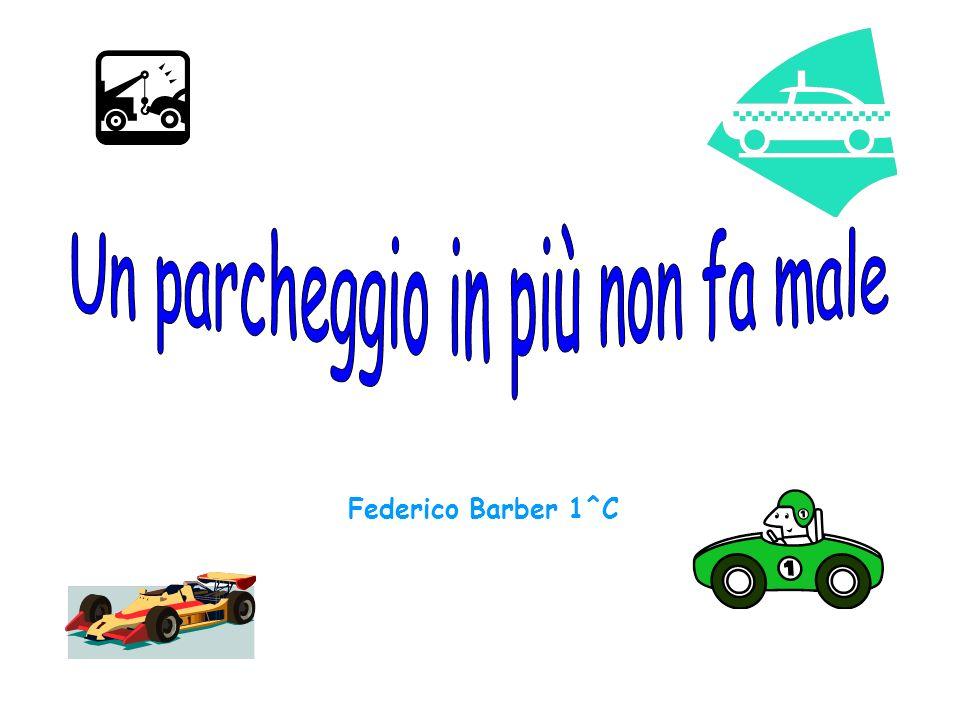 Federico Barber 1^C