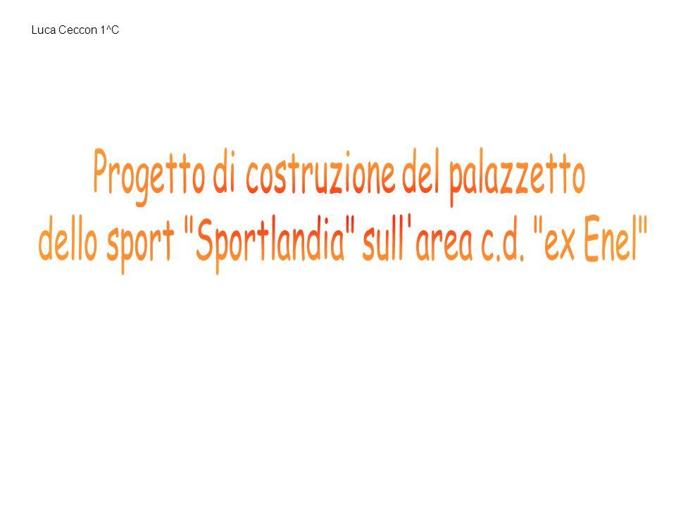 Luca Ceccon 1^C