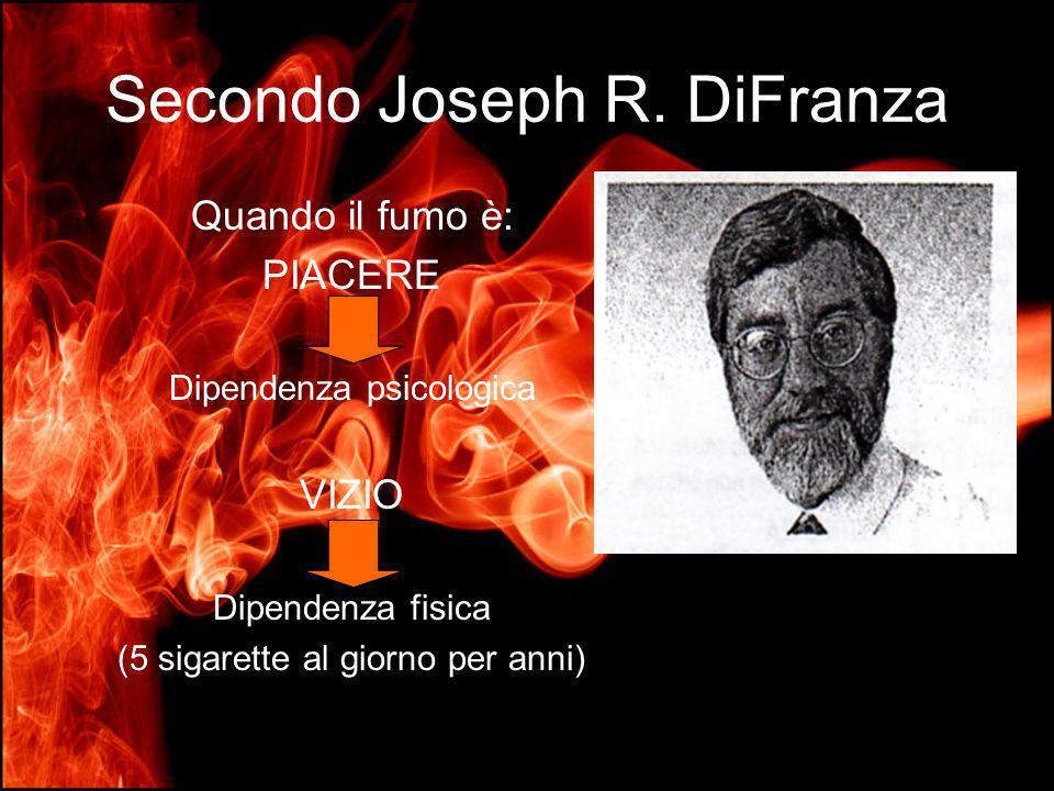 Secondo Joseph R.