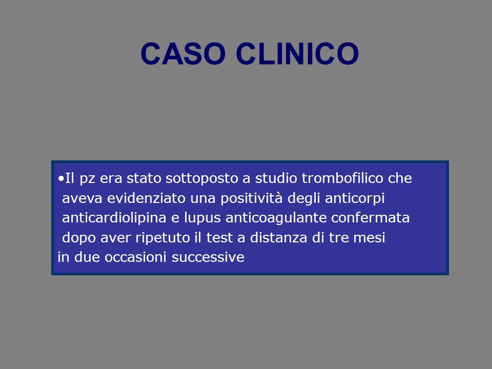 ICTUS/TIA CRIPTOGENICO IN PAZIENTE < 55 ANNI Quando la chiusura del PFO è proponibile.