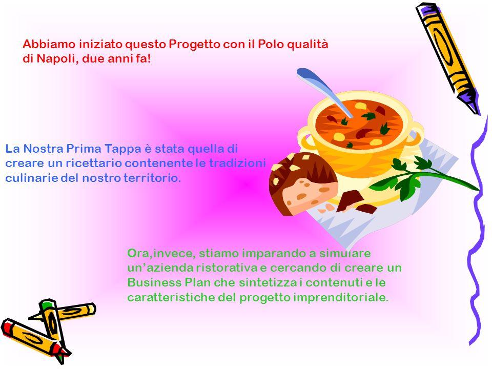 La Nostra Azienda La Nostra Azienda, situata nel comune di Fisciano, è unazienda PROFIT, vale a dire orientata al profitto.