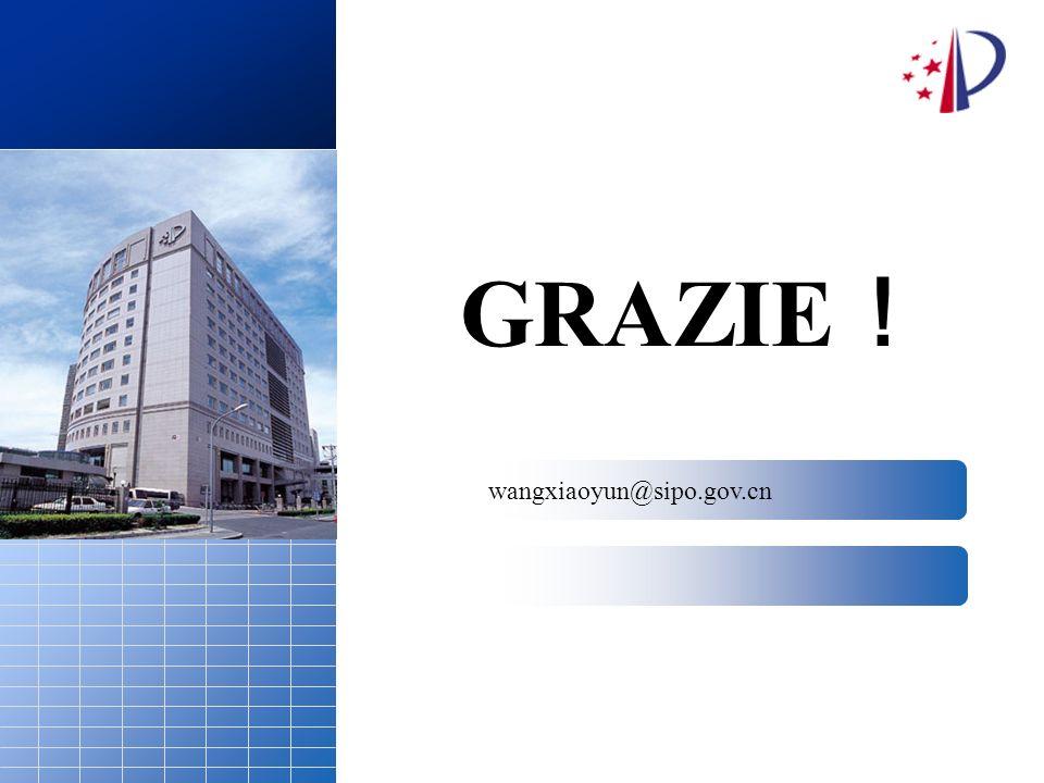 wangxiaoyun@sipo.gov.cn GRAZIE
