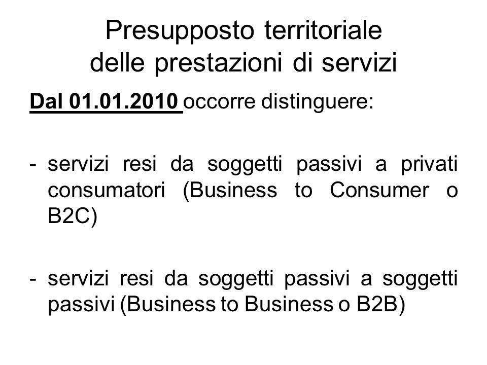 OperazioneMomento effettuazioneTermine per … Prestazione acquistata presso soggetto passivo stabili in Paese extra-UE Pagamento del corrispettivo … autofatturazione: al momento della effettuazione.
