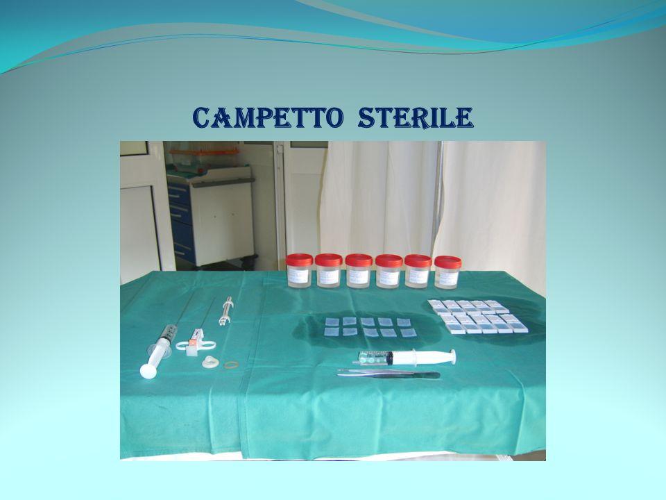 CAMPETTO STERILE