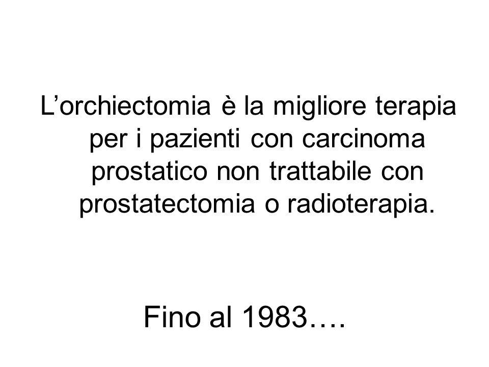 Fino al 1983….