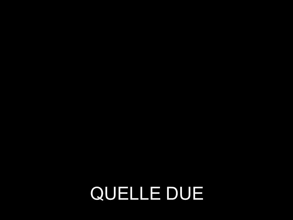 QUELLE DUE